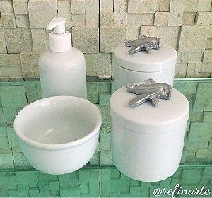 Kit Higiene Aviaozinho