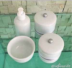 Kit Higiene Pontinho
