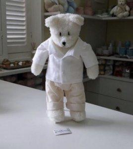 Urso Kendy Social