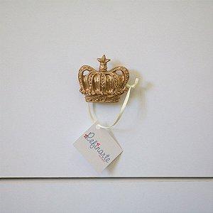 Puxador de Gaveta Coroa Nobreza
