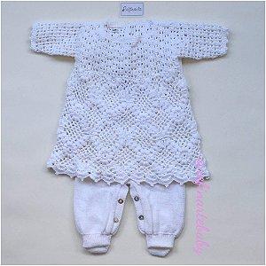 Saída de Maternidade Conjunto Roseta