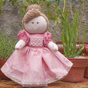 Boneca Princesa Amelia
