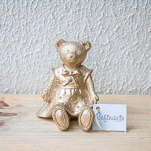 Ursinha Mamma Bear