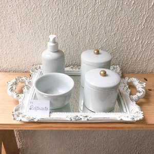 Kit Higiene Completo Classic