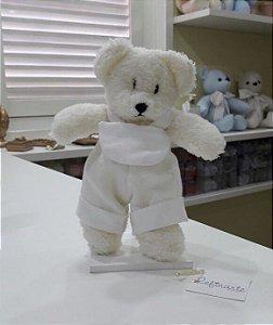 Urso Ken Macacão