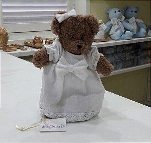 Ursa Lulu Vestidinho