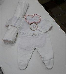 Saída de Maternidade Lacinho Off