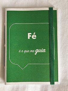 Caderninho - Coleção Os Sentimentos - FÉ