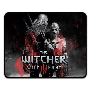 Mouse Pad The Witcher 3 Wild Hunt Grande