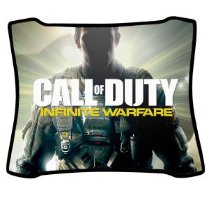 Mouse Pad Call of Duty Infinite Warfare Magnum