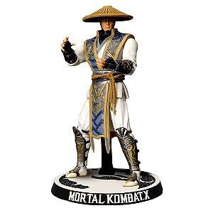 "Raiden 4"" - Mortal Kombat X - Mezco"