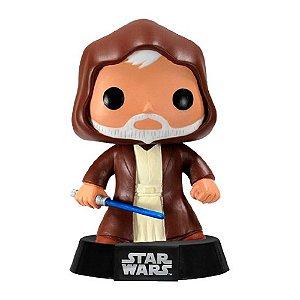 Obi Wan Star Wars - Funko POP