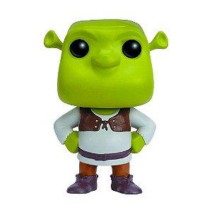 Shrek | Shrek - Funko POP Vinyl