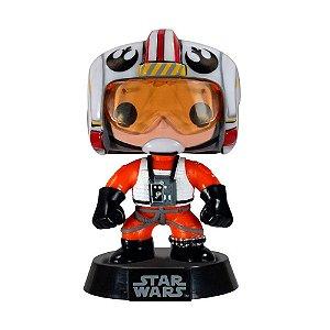 Luke Skywalker (X-Wing Pilot) | Star Wars - Funko POP! Vinyl