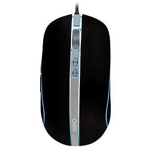 Mouse Gamer OEX Hybrid 5000DPI - MS310