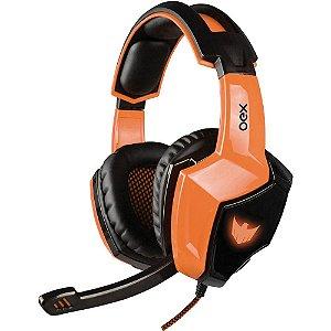 Headset Gamer Oex Eagle 7.1 HS-401
