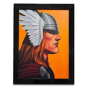 Quadro Thor 02 - Grande