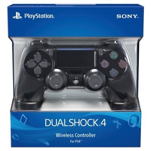 Controle Playstation Dual Shock 4 Ps4 Original - Preto