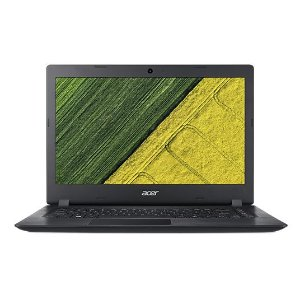 "NOTEBOOK ACER INTEL CELERON Dual CORE 4GB RAM 500GB HD 15.6"" - WINDOWS 10"