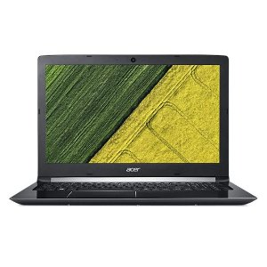 "NOTEBOOK ACER A515-51-563W INTEL CORE I5 8GB 1TB TELA 15.6"" WINDOWS 10 - PRETO"