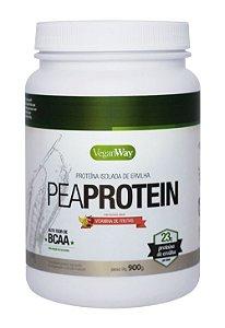Pea Protein - Proteína de Ervilha - Frutas Vegan Way 900g