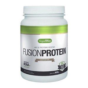 Fusion Protein Chocolate Vegan Way