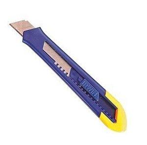 Estilete Irwin Standard 9mm ( fino )