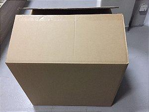 Caixa de Papelão para Mudança / Correios Nº70 - TRIPLEX - Medidas: 56,5C 53L 46A cm