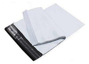 Envelope Plástico de segurança Lacre 20x30cm