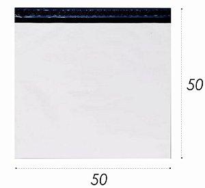 Envelope Plástico de Segurança Lacre 50x50cm