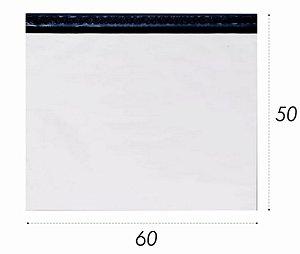 Envelope Plástico de Segurança Lacre 60x50cm