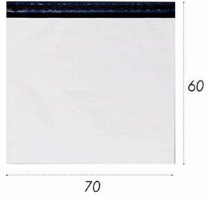 Envelope Plástico de Segurança Lacre 70x60cm