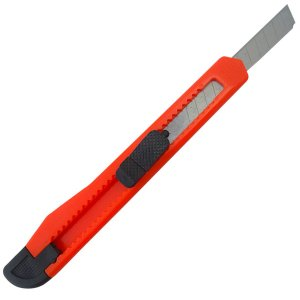Estilete Starfer 9mm