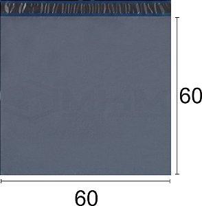 Envelope Plástico de Segurança com Lacre Economy 60x60 cm