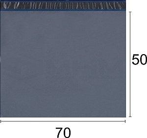 Envelope Plástico de Segurança com Lacre Economy 70x50 cm
