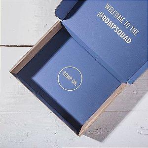 Caixa personalizada - 06