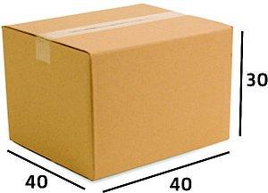 25 Caixas de Papelão Ecommerce Sedex Correios Nº22  40X40X30