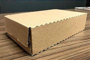 Caixa de Papelão Ecommerce Sedex Correios  Micro P 20x12x05