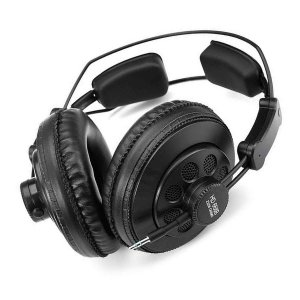 Fone Ouvido Profissional DJ HD668B Superlux
