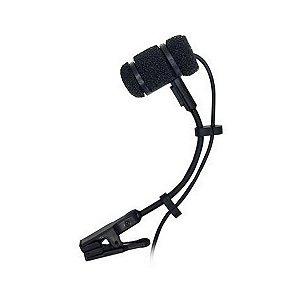 Microfone Superlux Headset Profissional Pra30tqg Condensador