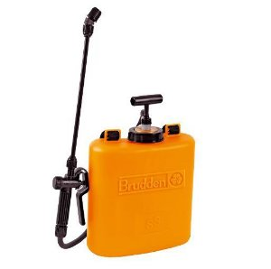 Pulverizador Brudden Super Spray 5L