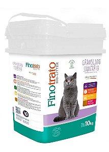 Granulado Sanitário Bio-litter 10kg