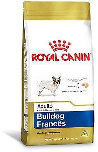 Royal Canin Bulldog Frances Adulto 7,5kg