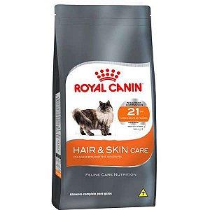Royal Canin Cat Hair & Skin 1,5kg