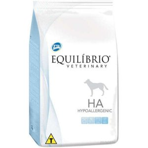 Equilíbrio Veterinary Hypoallergenic Cães 2kg