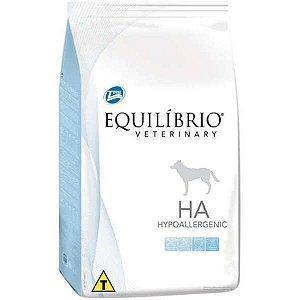 Equilíbrio Veterinary Hypoallergenic Cães 7,5kg