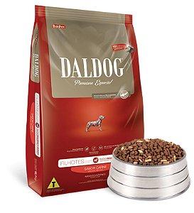 Daldog Filhotes 10,1kg