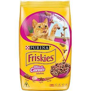 Friskies Adultos - Mix De Carnes 10,1kg