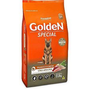 Golden Fórmula Adultos - Special 15kg