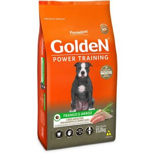 Golden Power Training Adultos - 15kg